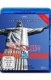 Reisefilm Brasilien Rio De Janeiro [Blu-ray] [Alemania]