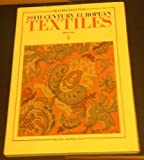 19th Century European Textiles, No 5