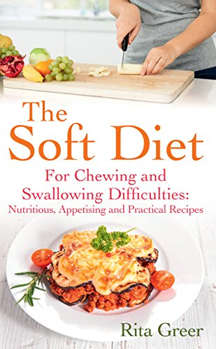 The soft diet amazon rita greer 9780285643529 books a lower priced version of this book is available forumfinder Images