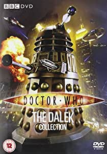 Doctor Who - The Dalek Collection [DVD]