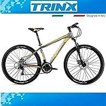 'Bicicleta Mountain Bike trinx C 200Challenger 27,5MTB aluminio 21velocidades Shimano NEU/OVP