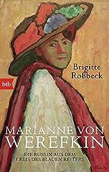 Marianne von Werefkin: Die Russin aus dem Kreis des Blauen Reiters