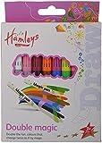 Hamleys Double Magic Marker Pens, Multi ...