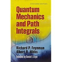 Quantum Mechanics And Path Integrals Pb
