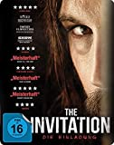 The Invitation - Blu-Ray - Edel Germany ...