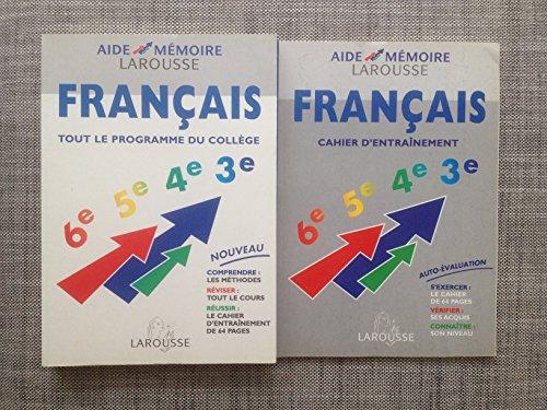 Français/tout le programme du college par Collectif