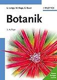Botanik: Funfte Auflage by Ulrich Lüttge (2005-09-26) - Ulrich Lüttge;Manfred Kluge;Gabriela Bauer