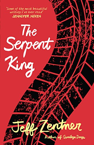 The Serpent King (English Edition)
