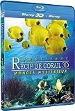 Fascinant récif de corail 3D - Volume 2 - Mondes mystérieux [Blu-ray 3D]