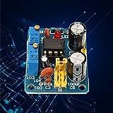 Yongse NE555 pulso Módulo de 5V-15VDC 100MA de onda rectangular del generador de señal de onda