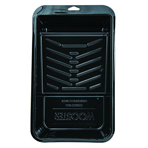 Mini Koter Roller (Wooster Pinsel BR403-61/21/2jumbo-koter Kunststoff Tablett)
