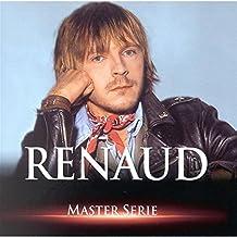 Master Serie : Renaud Vol. 2 - Edition remasterisée avec livret
