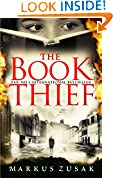 #2: The Book Thief (Definitions)