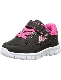 Kappa Timoun Low - Zapatos de primeros pasos Bebé-Niños