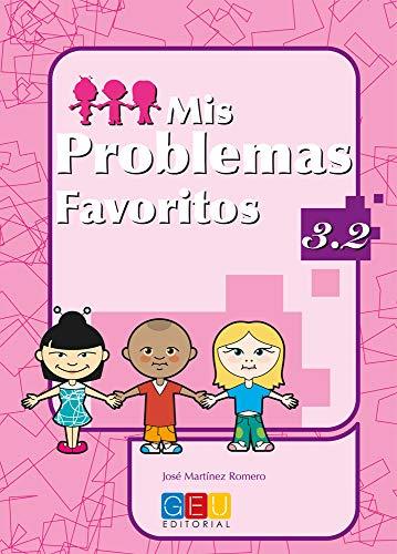 Mis problemas favoritos 3.2 por José Martínez Romero