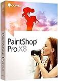Corel PaintShop Pro X8 Bild