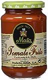 Mata - Salsa de tomate frito con aceite de oliva - [pack de 8]