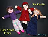 Girl About Town: The Ekokids (English Edition)