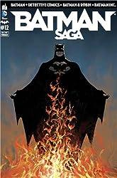 Batman Saga, n°12