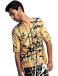 """Shirt AITEON """"Golden Times"""""""