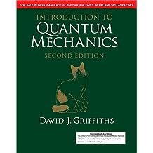 Introduction To Quantum Mechanics, 2Nd Edn