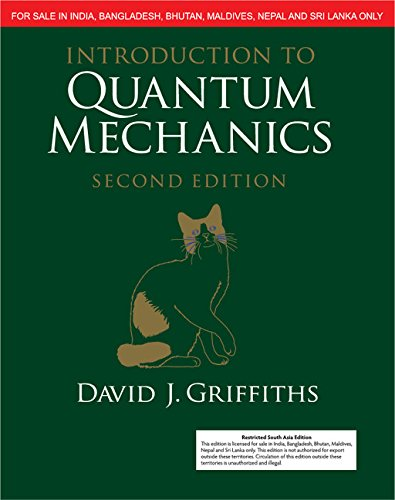 Introduction To Quantum Mechanics, 2Nd Edn