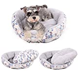 Best I cuscini per dormire Supporti media - Pawz Road Luxury Dog Bed, piacevolmente morbido cuscino Review