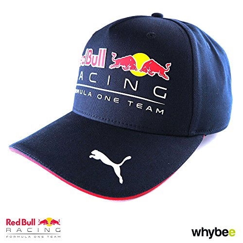 Price comparison product image New! 2017 Red Bull Racing Formula One Team Cap Adult Official Puma Merchandise