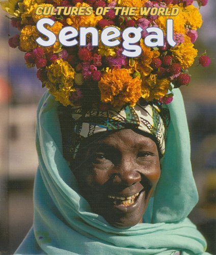 Senegal (Cultures of the World, Second) by Elizabeth L. Berg (2009-09-01)