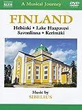 Finland: Helsinki | Savonlinna (Lake Haapavesi/ Kerimaki) (Capella Istropolitana/ Adrian Leaper ) (Naxos DVD Travelogue: 2110316) [Alemania]
