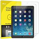 Best Ipad Air 2 Screen Protectors - JETech 2-Pack Screen Protector for Apple iPad Review