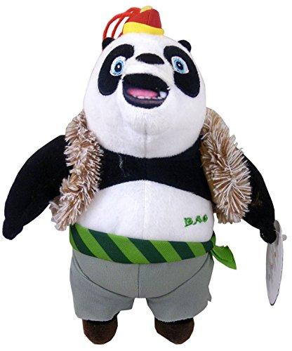 24cm de DreamWorks Kung Fu Panda 3 Juguete suave - BAO Carácter