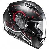 HJC Helmets HJC CS-15 - SAFA/MC1SF - Integralhem/Sporthelm/Motorradhelm, GröàŸe:XXL