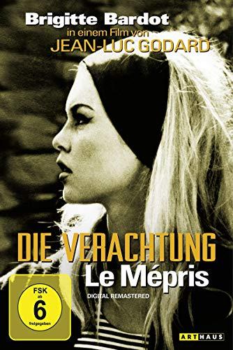 Die Verachtung - Le Mépris