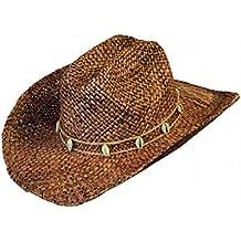 c61011acce724 Amazon.es  sombrero paja - Envío internacional elegible