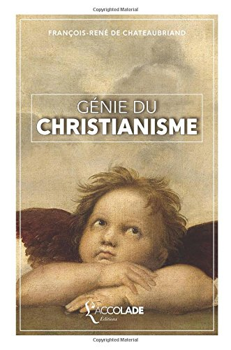 Génie du Christianisme: collection Artefact