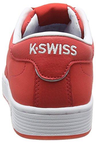 K-Swiss - Hoke Snb Cmf, Scarpe da ginnastica Donna Rosa (Pink (Cayenne/White))