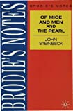 Steinbeck: Of Mice and Men (Brodie&quote;s Notes)