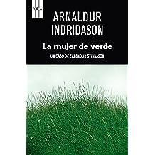 La mujer de verde (Erlendur Sveinsson)