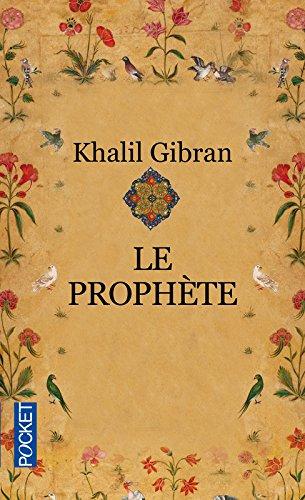 Le prophète à 1,55 euros par Khalil GIBRAN