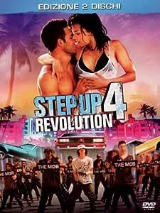Step Up 4 Stream