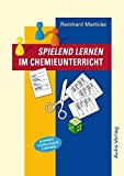 Kopiervorlagen Chemie / Spielend Lernen im Chemieunterricht