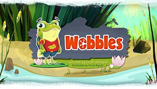 Wobbles (English Edition)