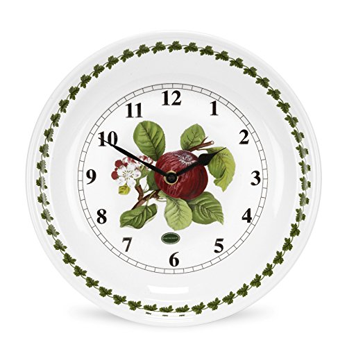 Pomona 25 cm Strawberry Orologio da Parete