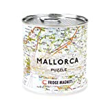 Extra Goods 153604 - Mallorca Magnetisches Puzzle