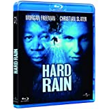 Hard Rain (Blu-Ray) (Import) (2012) Christian Slater; Morgan Freeman; Mikael