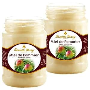Famille mary - Miel de Pommier