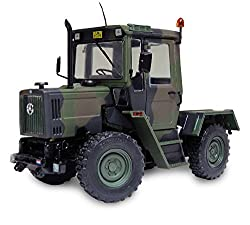 Weise-Toys weise-toys2039mb-trac 700K W440Koninklijke paketvaart Lightening Power 2016Truck Modell Spielzeug