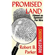 Promised Land (The Spenser Series Book 4) (English Edition)