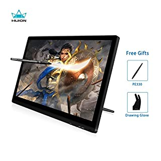 HUION Kamvas GT-191 Pantalla Gráfica Interactiva de Panel IPS, 8192 Niveles, Resolución HD (B072N6WY21) | Amazon price tracker / tracking, Amazon price history charts, Amazon price watches, Amazon price drop alerts